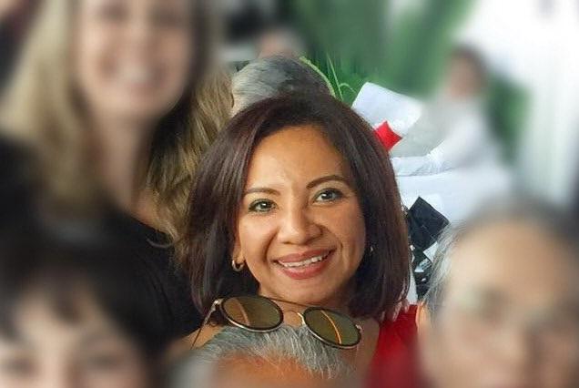 Muere periodista de espectáculos Adriana Garay de Reforma