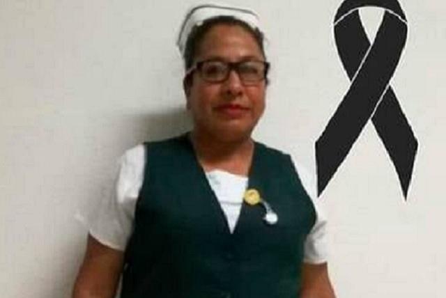 Muere por Covid-19 la directora de Salubridad en Palmar de Bravo