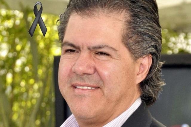 Hallan muerto en su auto al productor de Televisa Santiago Galindo