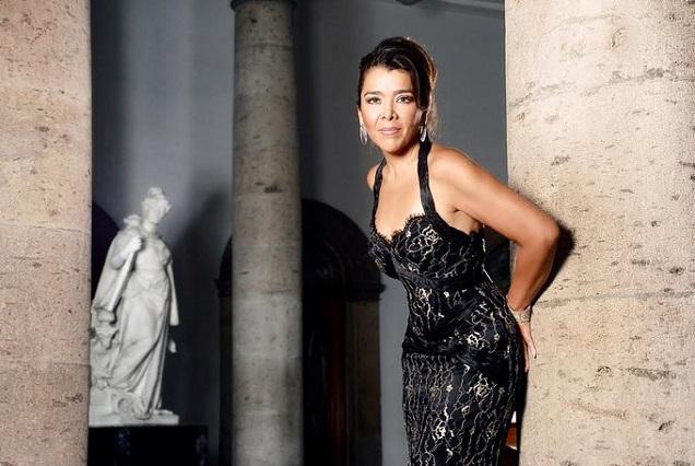 Muere la soprano mexicana Violeta Dávalos