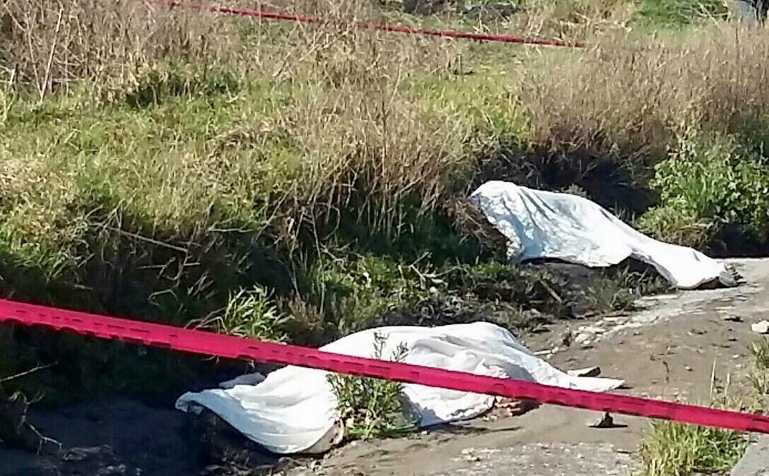 Encuentran cadáveres de dos mujeres en Puebla; van 34 feminicidios