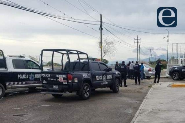 Muere bebé de un mes en brazos de su madre de 14 años en Tehuacán