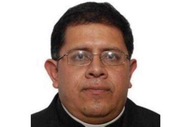 Fallece el párroco Izucarense Óscar Raymundo Pinto Vargas