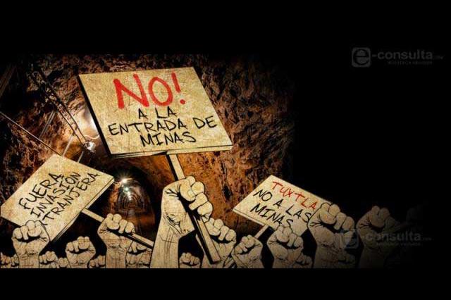 Con desapariciones forzadas imponen proyectos de muerte, acusan