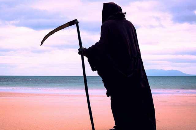 La muerte llega a Instagram y suma miles de seguidores