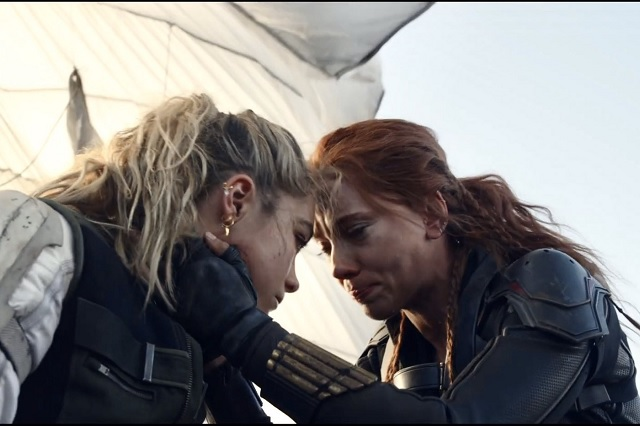 Tráiler final de Black Widow revelaría la muerte de una protagonista