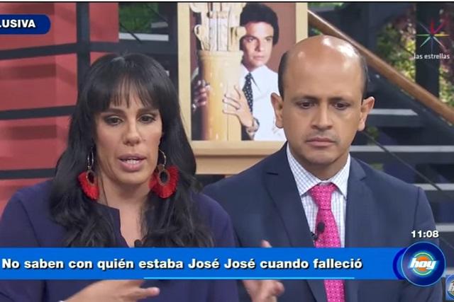 ¿José José murió de cáncer de páncreas? La gran duda que inquieta