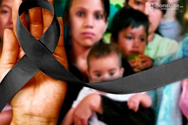 Puebla ya es el cuarto estado con más muertes maternas