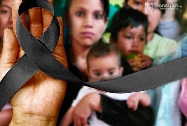 Reportan 19 muertes maternas en Puebla este 2016