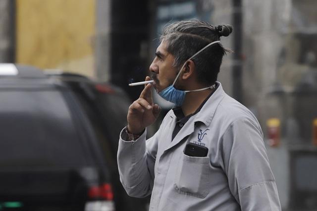 Moriría 1 de cada 500 mexicanos si no se endurecen estrategias