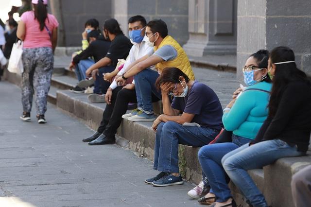 Mueren más de mil en un día; México en alto riesgo por Covid-19