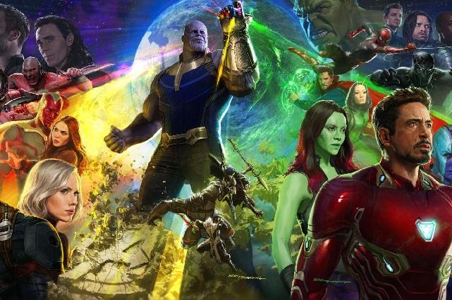 Estos son los personajes que murieron en Avengers: Infinity War