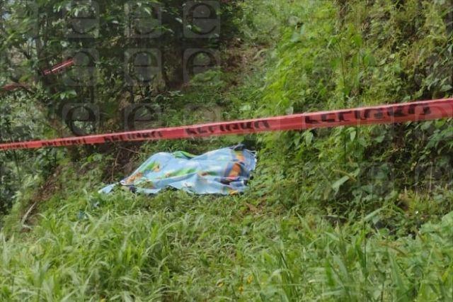 Se ahoga niño de 6 años en arroyo de Chiconcuautla