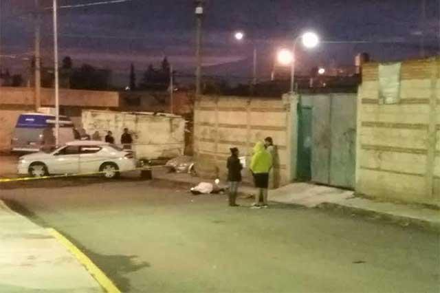 Asesinan a hombre a puñaladas durante riña en la Romero Vargas
