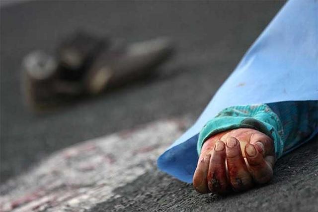 Muere empleado del ayuntamiento de Cañada Morelos en accidente