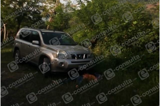 Hallan cadáver de joven en junta auxiliar de Xicotepec
