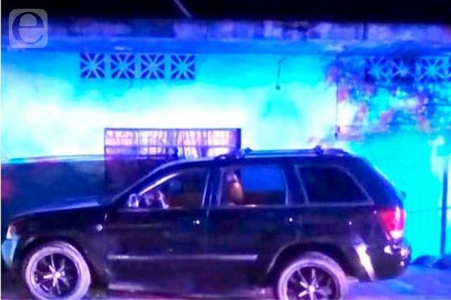 Matan a balazos a un hombre en La Ceiba