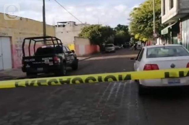 Privan de la vida y torturan a sordomudo en Tehuacán