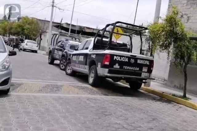 Fallece hombre en Tehuacán por ahogarse con semillas de girasol