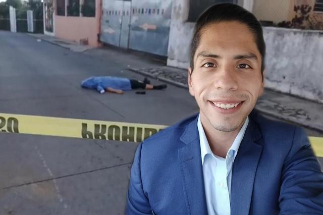 Asesinan a abogado de Teziutlán mientras hacía ejercicio