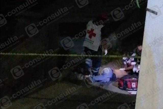 Asesinan a presunto narcomenudista en Xicotepec