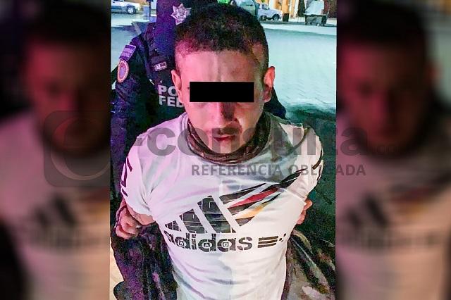 En Acatzingo y Tecamachalco, un muerto y un detenido, en balaceras