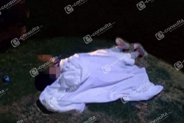 Bala que mató a Santiago salió de un pleito entre vecinos de Cholula