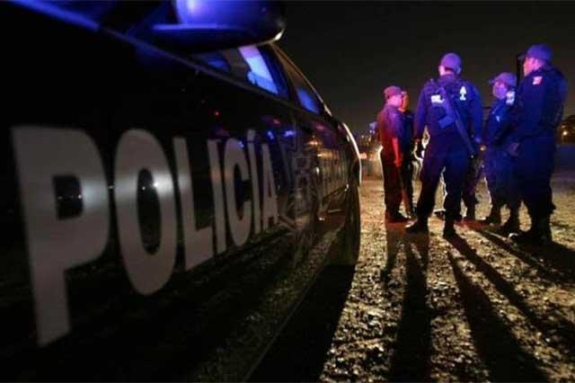 Policías encuentran en Michoacán los cadáveres de 4 personas