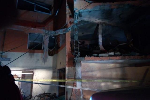 Sube a 5 el número de muertos por explosión en Tultepec