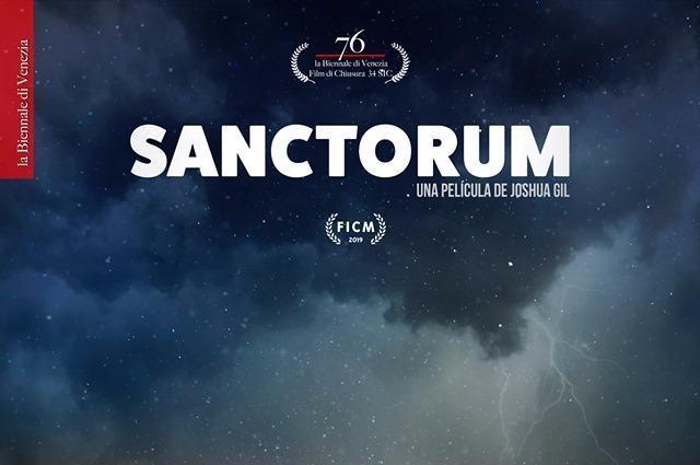 Foto película Sanctorum
