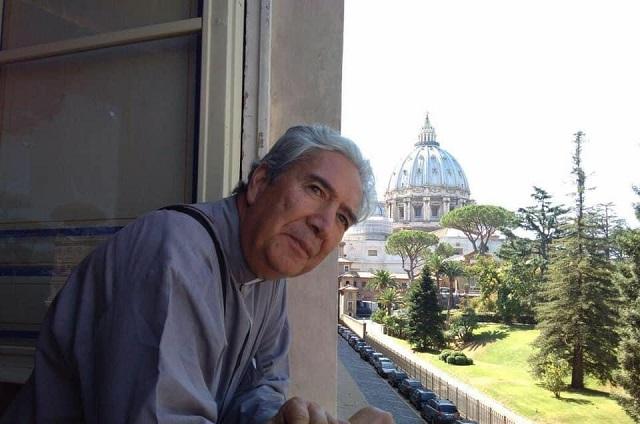 Muere de cáncer sacerdote de Atlixco