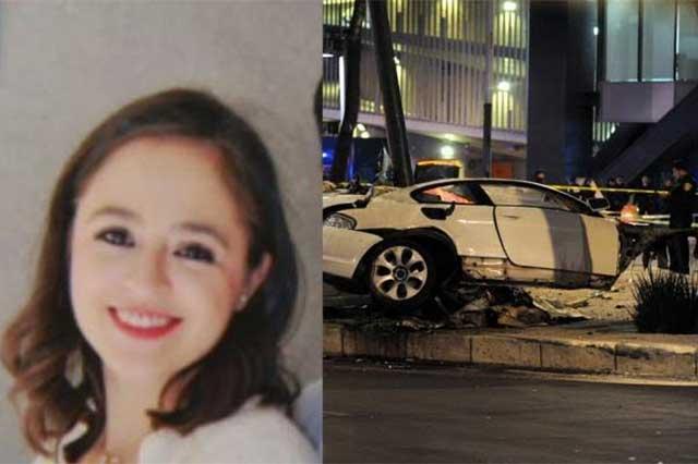 La mujer que murió en choque del BMW iba a recibir anillo de compromiso