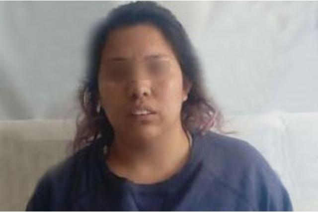 Una mujer fue detenida por un fraude de 100 mil pesos
