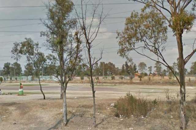 Identifican a la mujer que fue encontrada muerta en deportivo de Iztapalapa