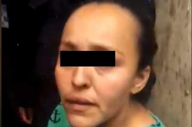 Resuelven caso de la mujer que viajó de Campeche al Metro Pino Suárez