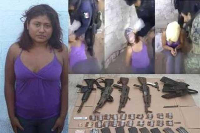 CNDH exige castigar a militares que torturaron a una mujer en Guerrero