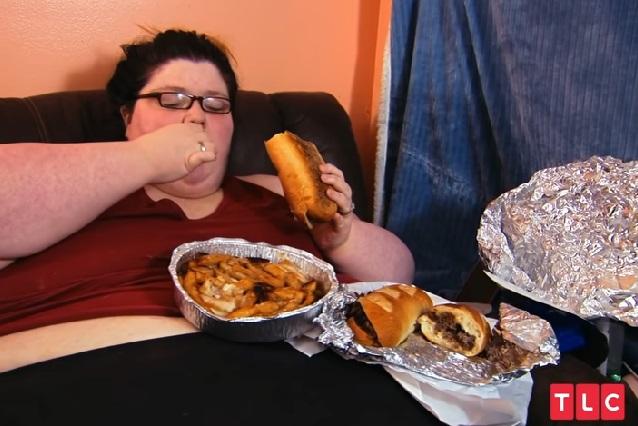 A los 30 años muere Gina Marie, protagonista de Mi vida con 300 kilos