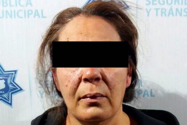 Por tentativa de homicidio vinculan a mujer que golpeó con mazo a suegra