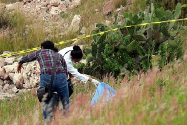 Otra mujer es hallada muerta; ahora en La Guadalupana