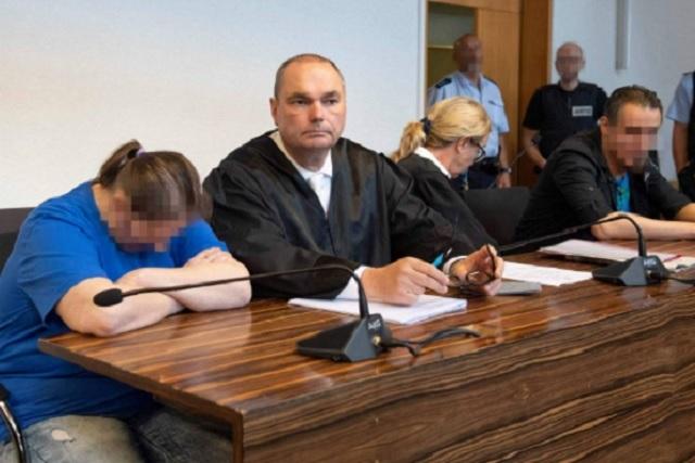Condenan a 12 años de prisión a madre que prostituía a su hijo por internet