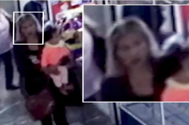 Identifican a Estela N como la mujer que robó bebé en Hospital General