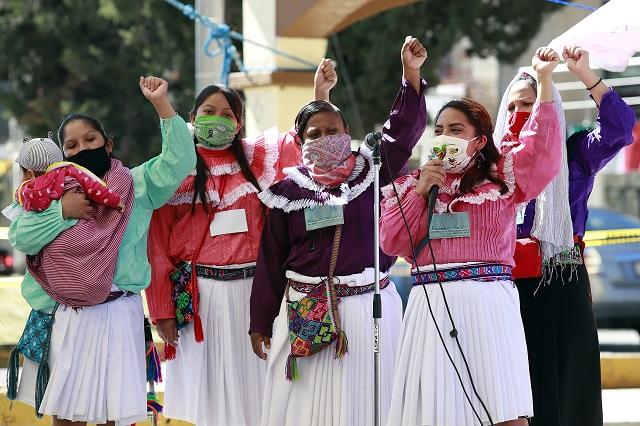 Sería obligatoria Secretaría de Género en municipios de Puebla