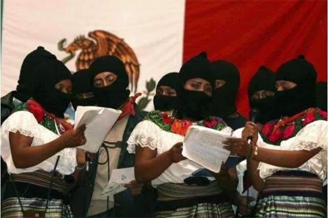 El Subcomandante plantea debate y le pone a Margarita el apodo de La Calderona