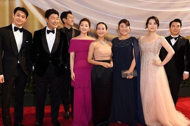 Mujeres alcanzaron cifra récord en premiaciones durante los Oscar 2020