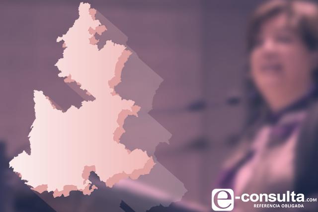 Gobiernan mujeres solo el 20% de los municipios de Puebla
