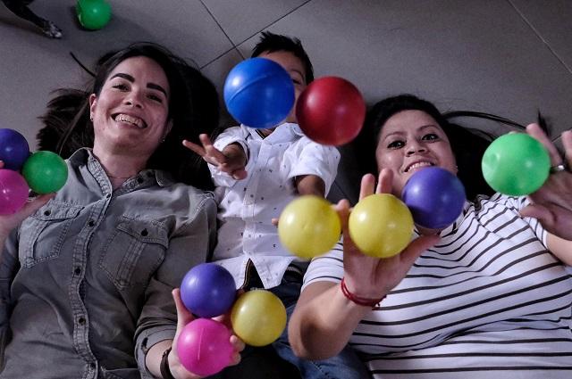 Mujeres en Jalisco logran primera adopción lesbomaternal