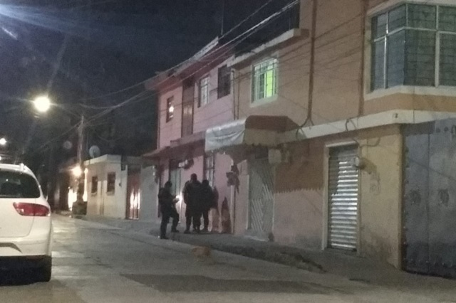 Asaltos en la capital dejan a dos mujeres heridas con arma blanca