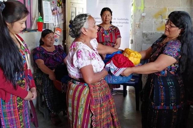 Mujeres indígenas desafían costumbres y tradiciones