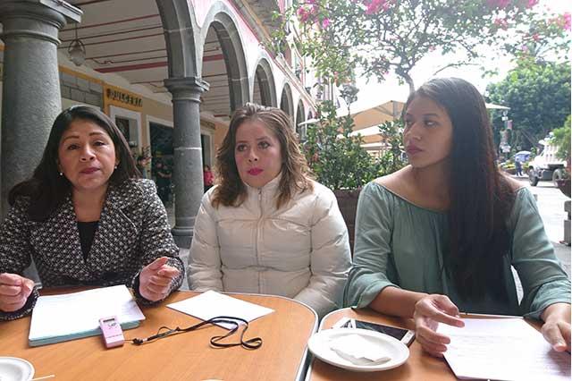 Acciones contra violencia de género, insuficientes, señala Red de Mujeres