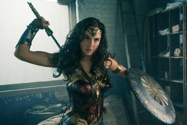 Gal Gadot amenaza a Warner Bros con no volver ser la Mujer Maravilla